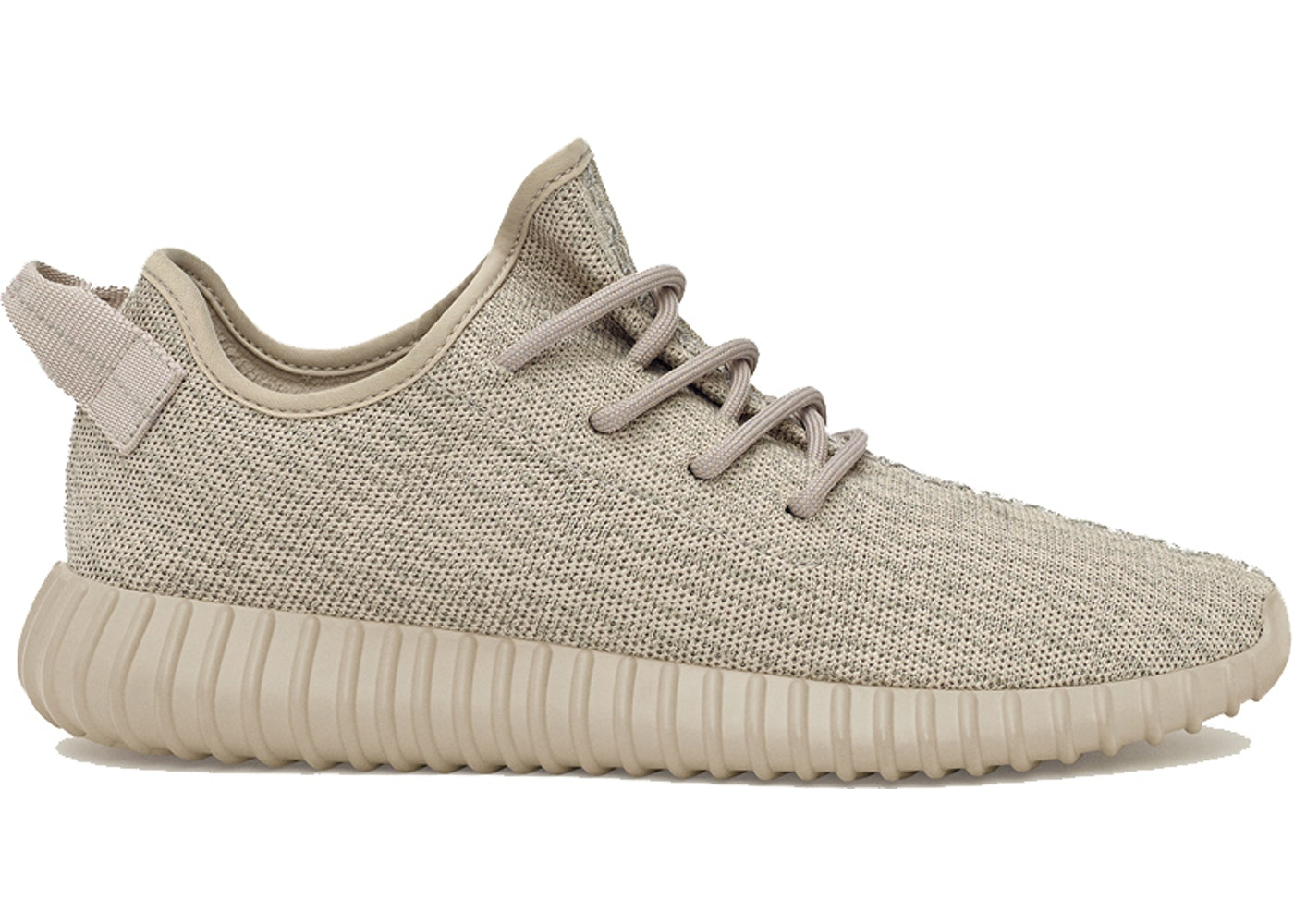 2 TONE Oxford Tan Rope Laces For ADIDAS Yeezy Boost 350 Oxford
