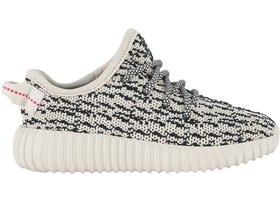 the best attitude c26a1 e1a50 adidas Yeezy Boost 350 Turtledove Infant (I)