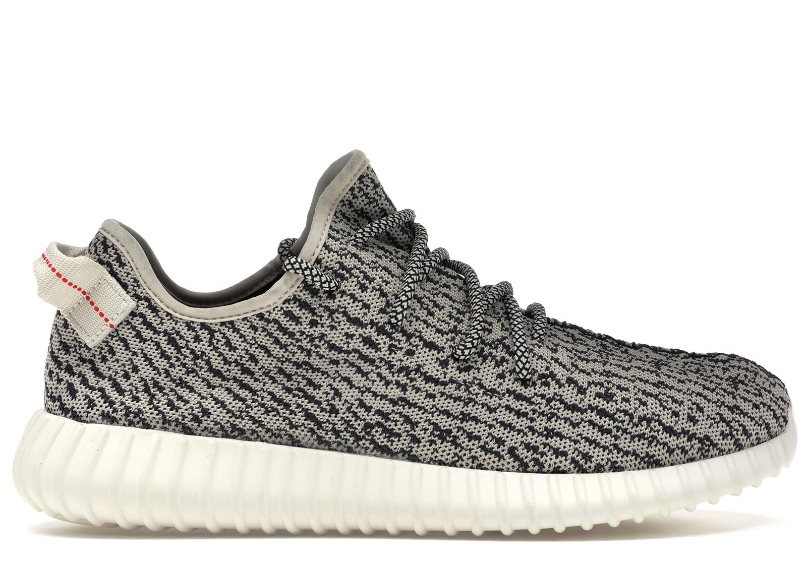 adidas yeezy 350 v2 schwarz weiß