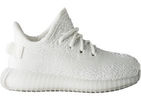 5f805fe3 adidas Yeezy Boost 350 V2 Cream White Infant (I) - BB6373