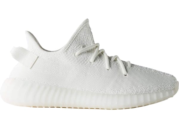 adidas Yeezy Boost 350 v2 Infant (Cream White) VILLA