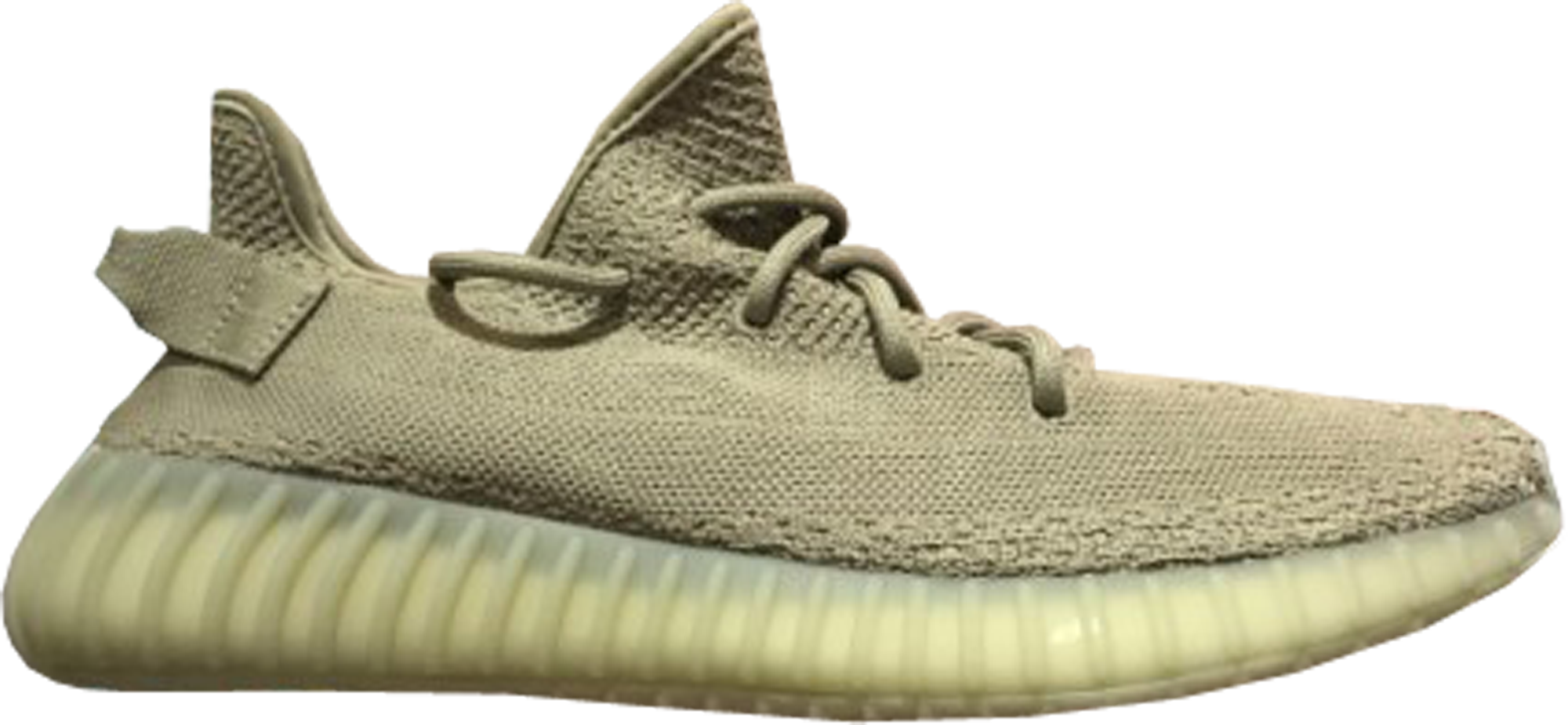 07f776b08 Yeezy Boost 350 V2 Mint Green Georgian Student Adidas Commercial ...