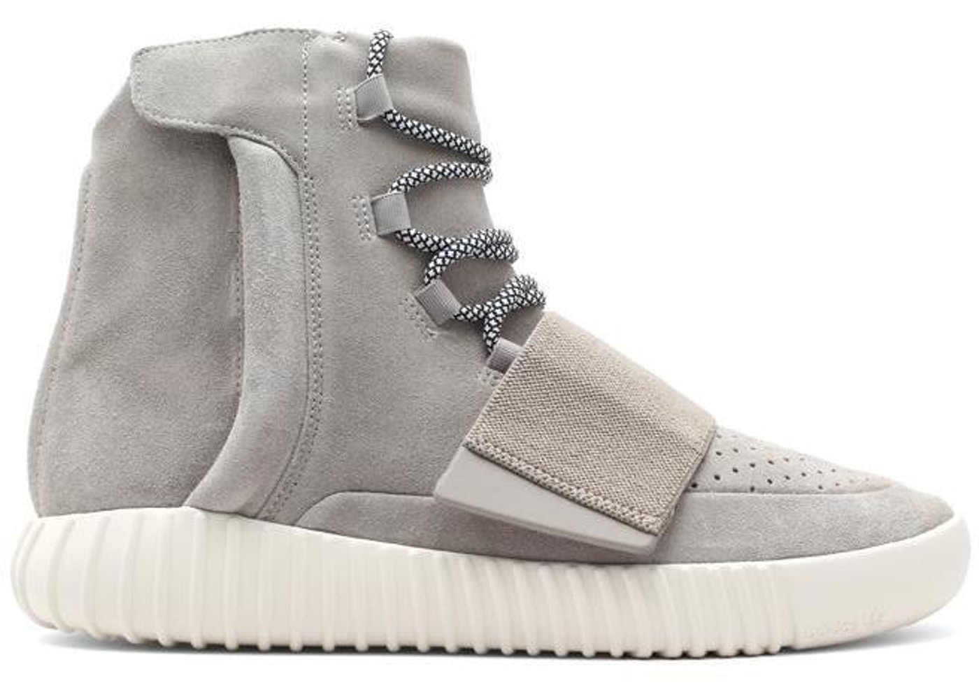 a704fdda0ed3f5 adidas Yeezy Boost 750 OG Light Brown - B35309