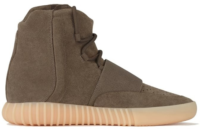 adidas Yeezy Boost 750 Light Brown Gum (Chocolate)