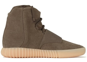 79e6043a93e28 adidas Yeezy Boost 750 Light Brown Gum (Chocolate) - BY2456