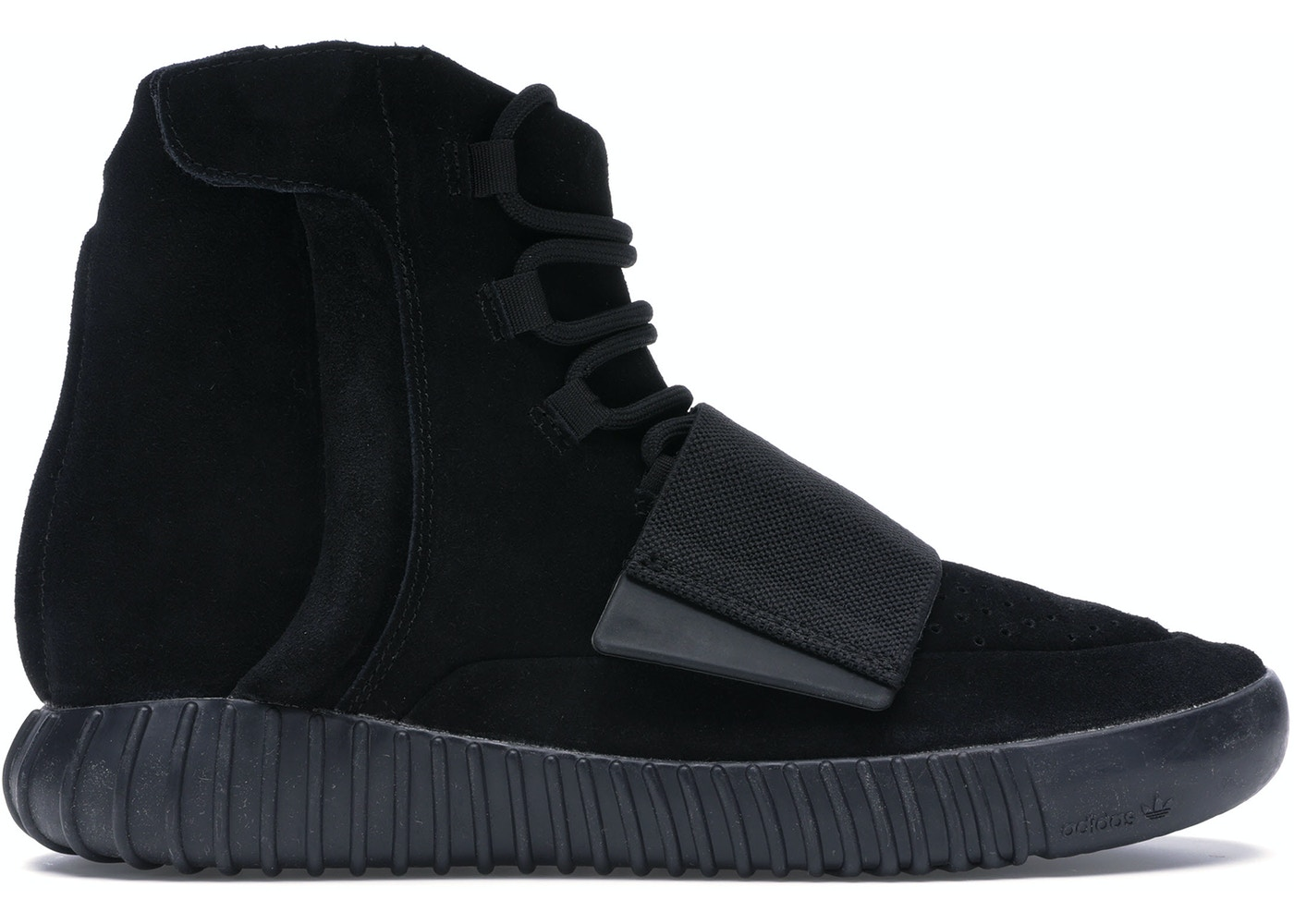 finest selection 61023 140ea adidas Yeezy Boost 750 Triple Black