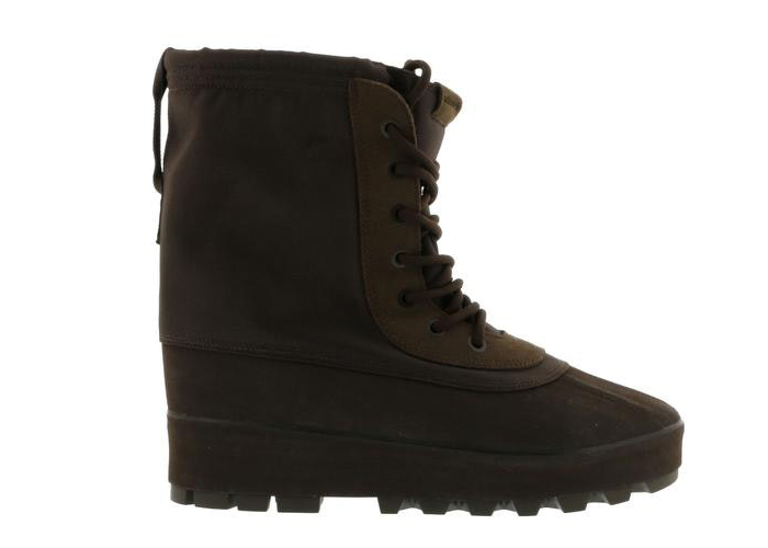 adidas Yeezy Boost 950 Chocolate - AQ4830