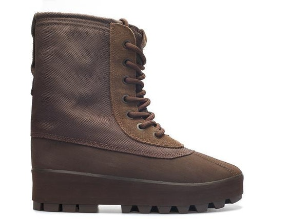 adidas Yeezy Boost 950 Chocolate
