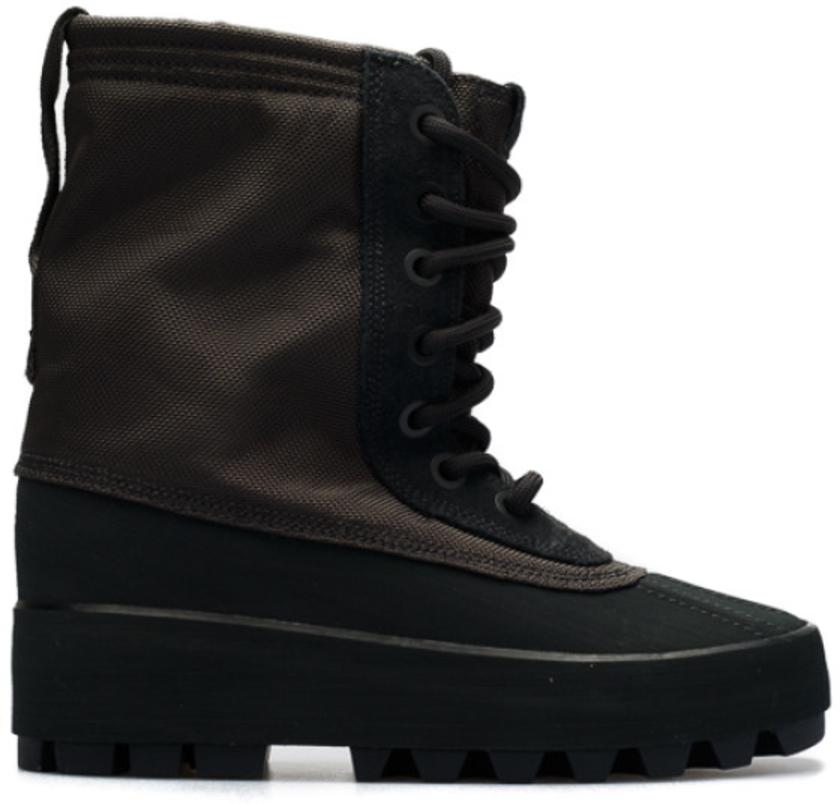 adidas Yeezy Boost 950 Pirate Black (W)