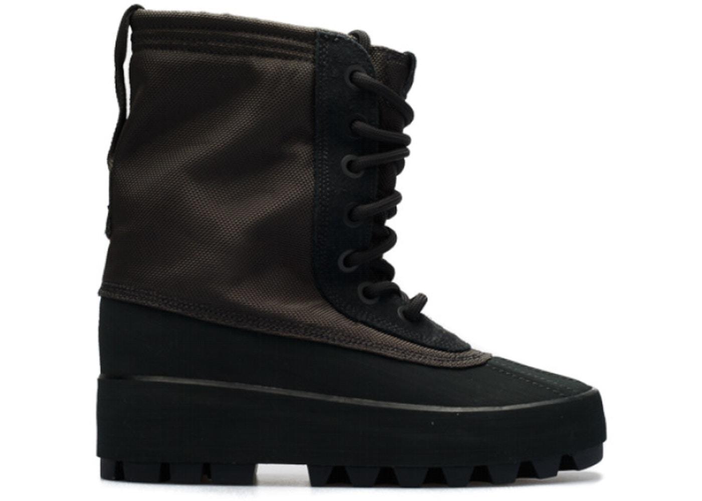 dc008573bd6 adidas Yeezy Boost 950 Pirate Black (W) - AQ4837