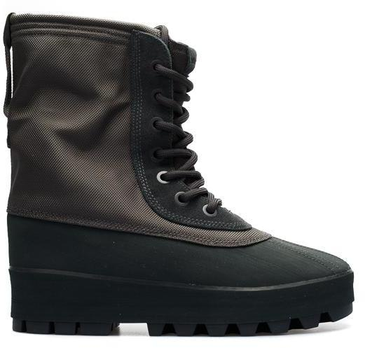 adidas Yeezy Boost 950 Pirate Black