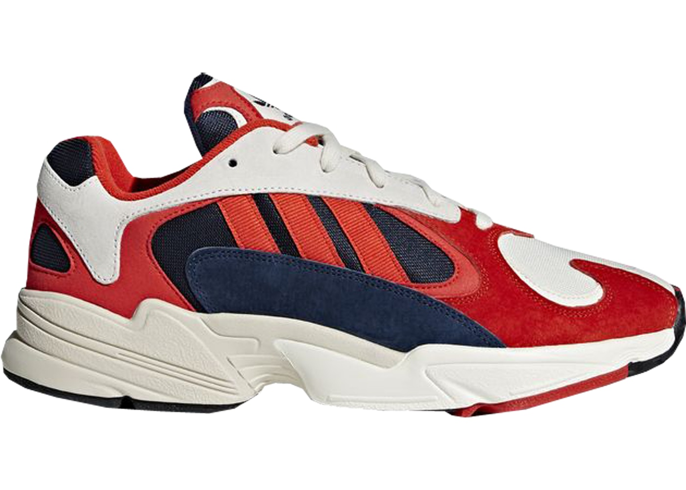 351be6d80a77c9 adidas Yung-1 Collegiate Navy - B37615