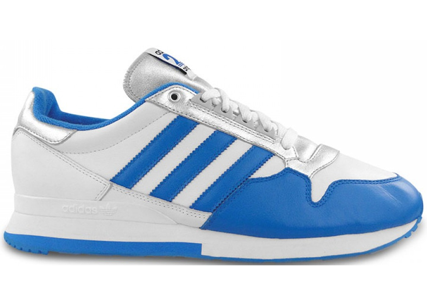 02e307cd58560 Sell. or Ask. Size --. View All Bids. adidas ZX 500 Nigo White Blue