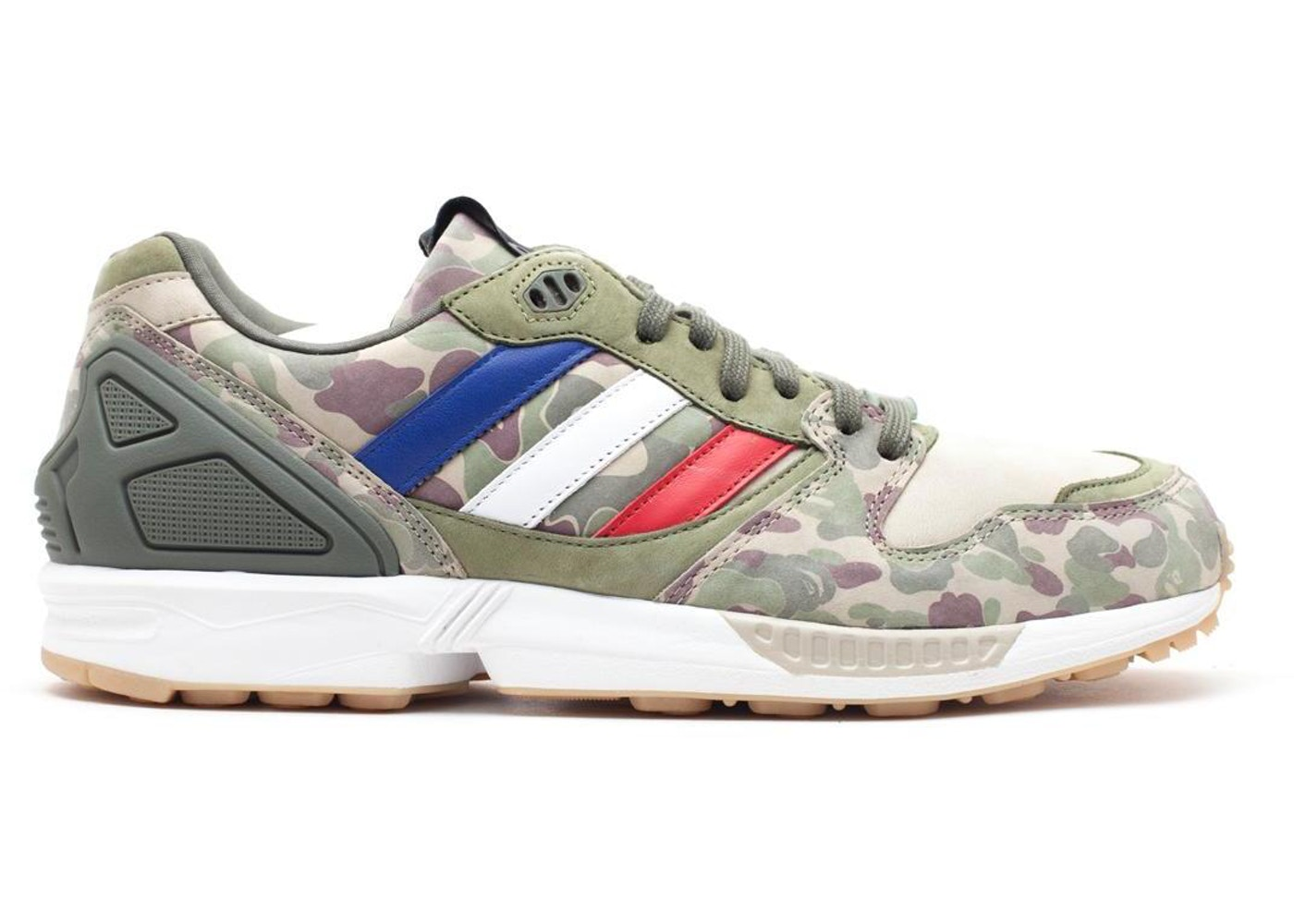 new product e768f 97df1 Sell. or Ask. Size  10. View All Bids. adidas ZX 5000 UNDFTD x Bape