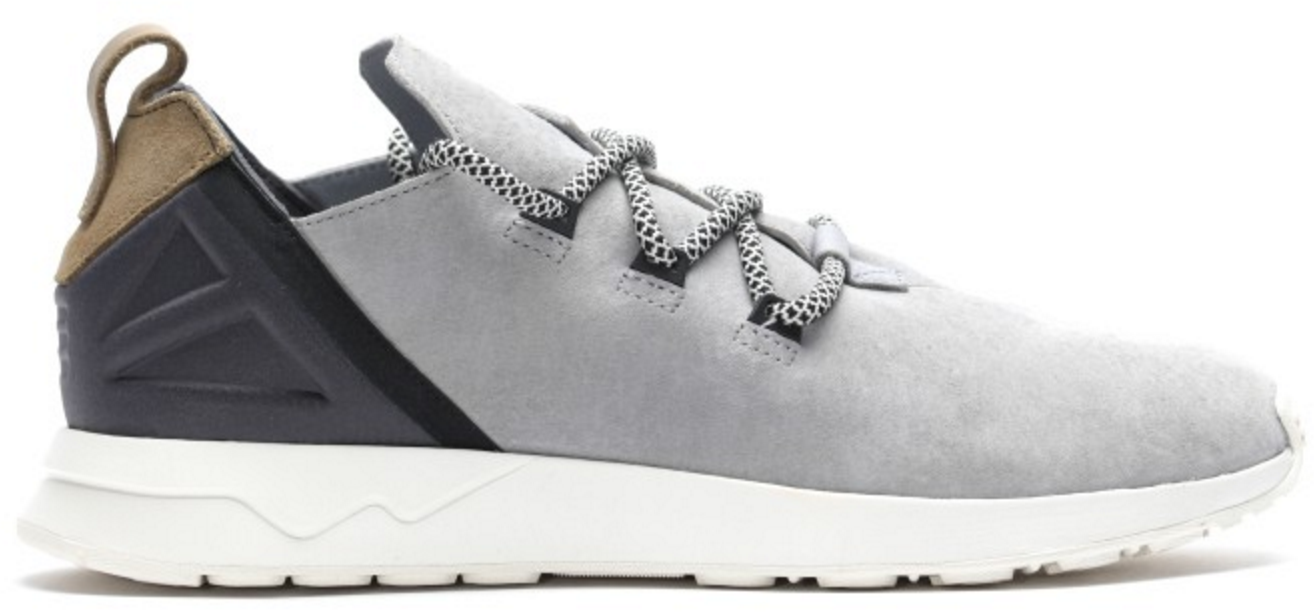 Zx Flux Adv X Light Onix in Light OnixChalk White