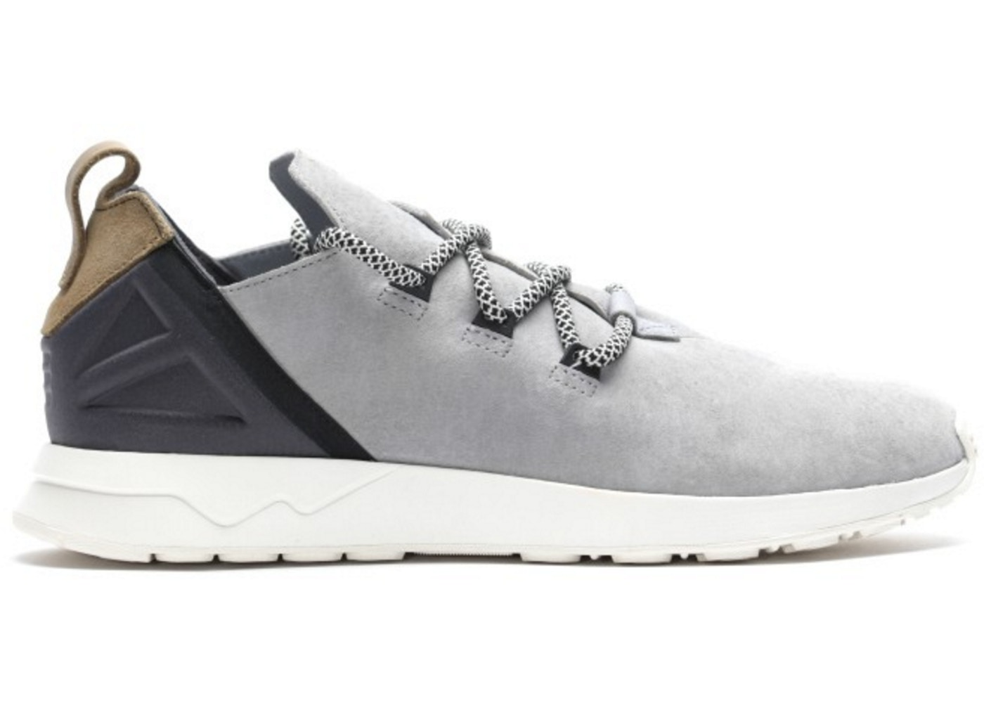 the latest db5ba c3717 Sell. or Ask. Size --. View All Bids. adidas ZX Flux Adv X Light Onix