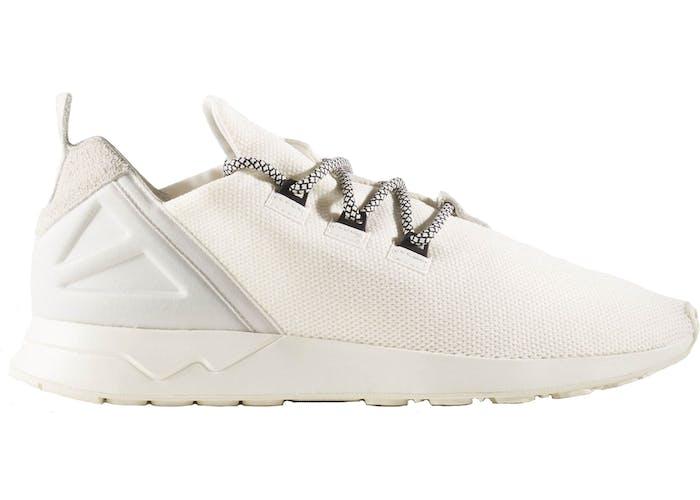 Adidas Zx Flux Adv Triple White