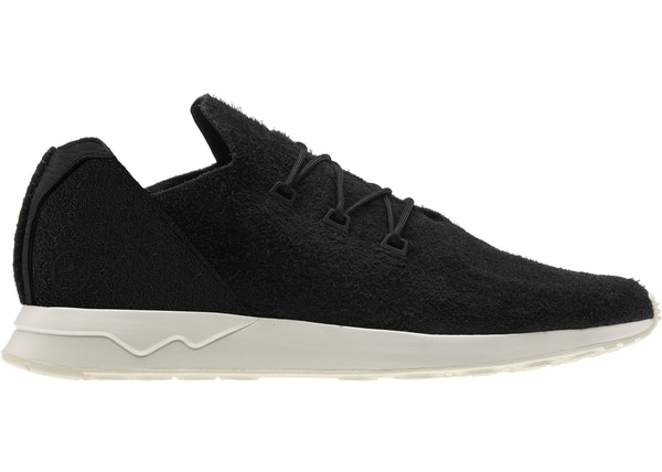 arrives aa1d6 431ab adidas ZX Flux Adv X Wings and Horns Black