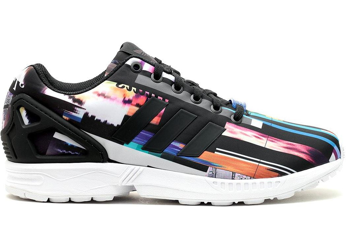 best price big discount new concept adidas ZX Flux Cityscape