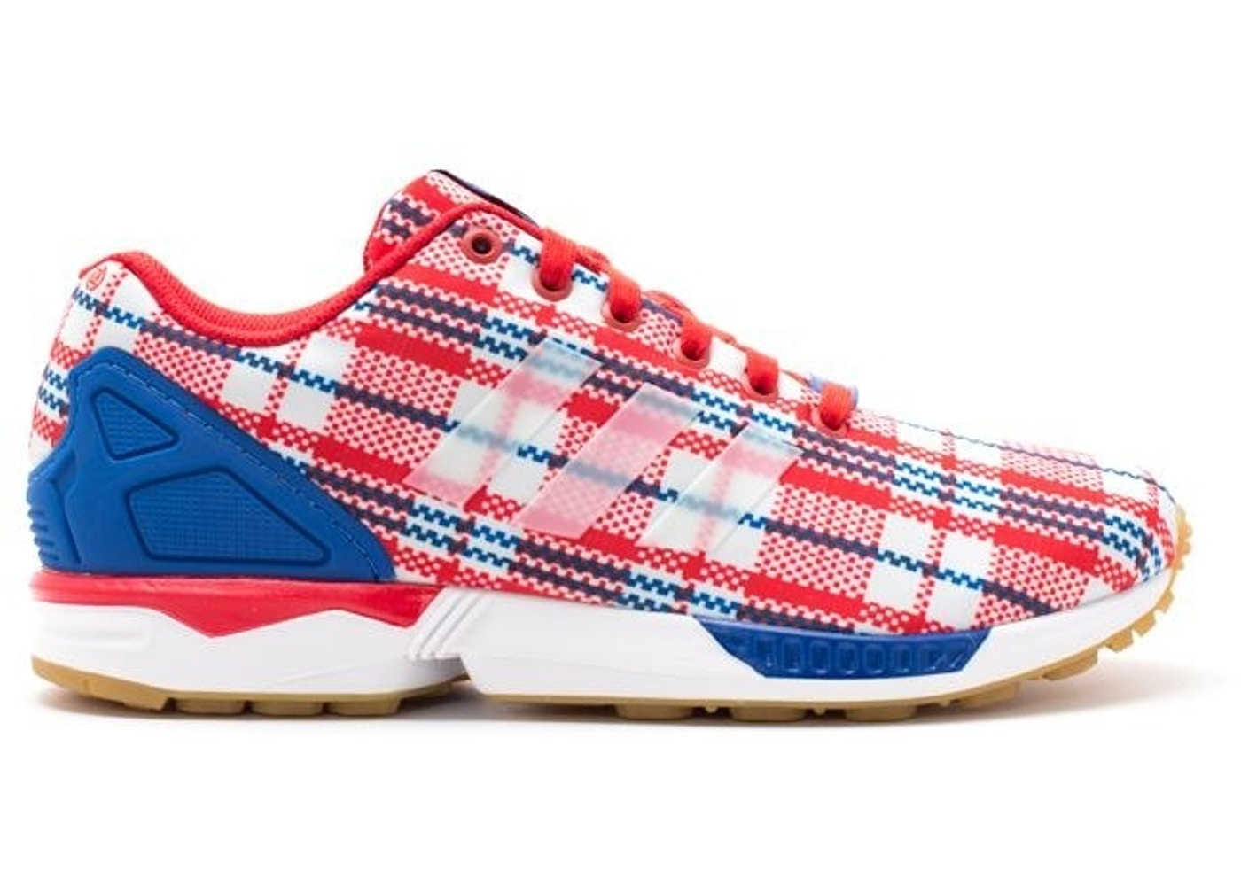 new style b7ff1 87188 Sell. or Ask. Size  8.5. View All Bids. adidas ZX Flux ...