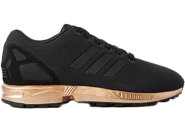 new concept 97d44 a7f41 adidas ZX Flux Copper (W)