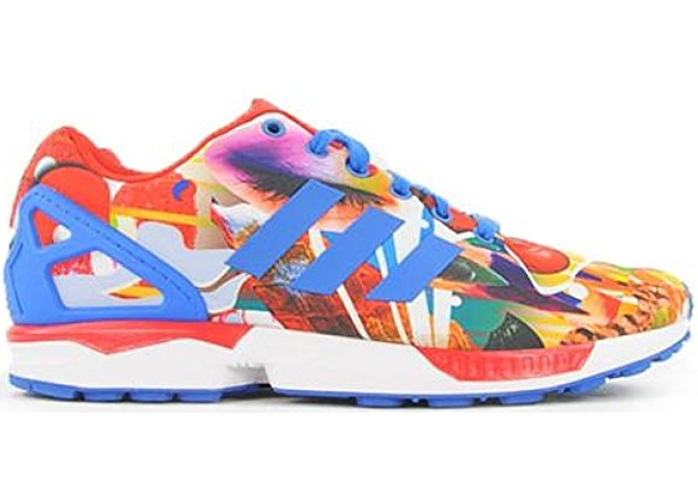 official photos 6ba90 a1e1b Sell. or Ask. Size --. View All Bids. adidas ZX Flux Seoul