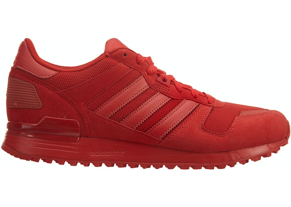 sports shoes 2fcf5 aea44 adidas Zx 700 Red/Red/Red - S79188
