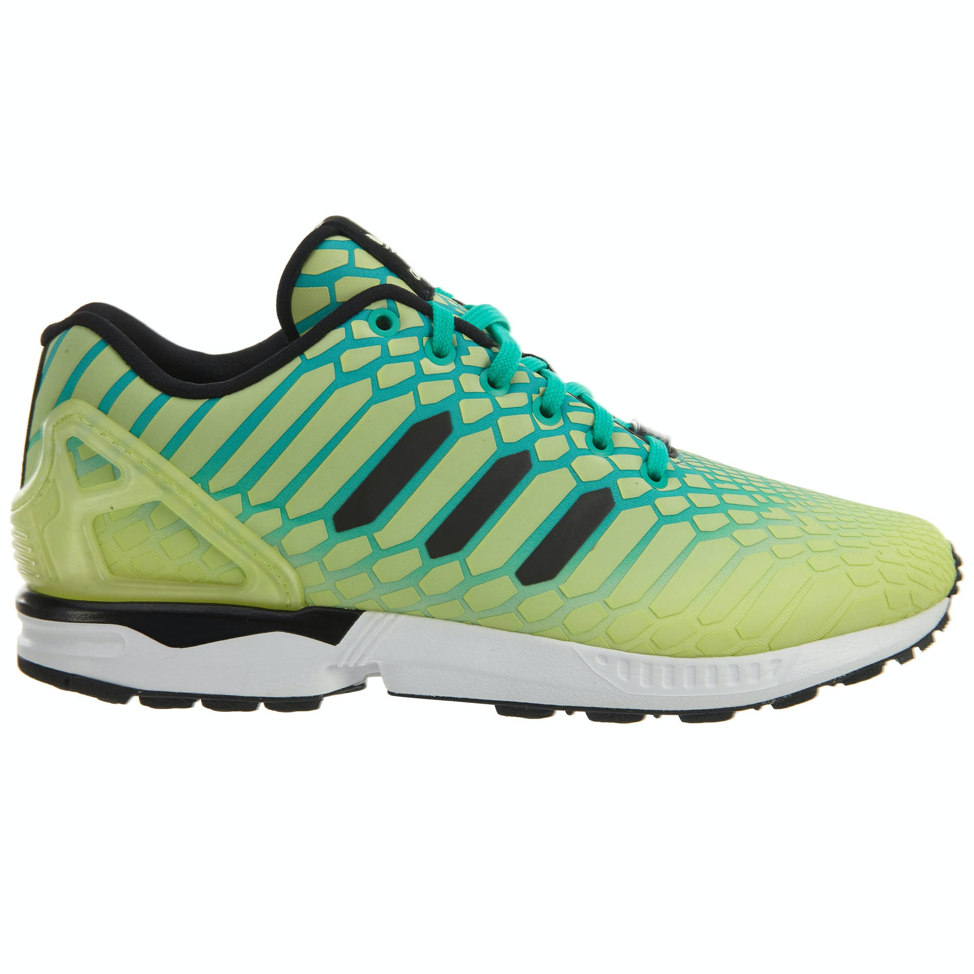 adidas Zx Flux Froyel/Shkmin/Ftwwhite