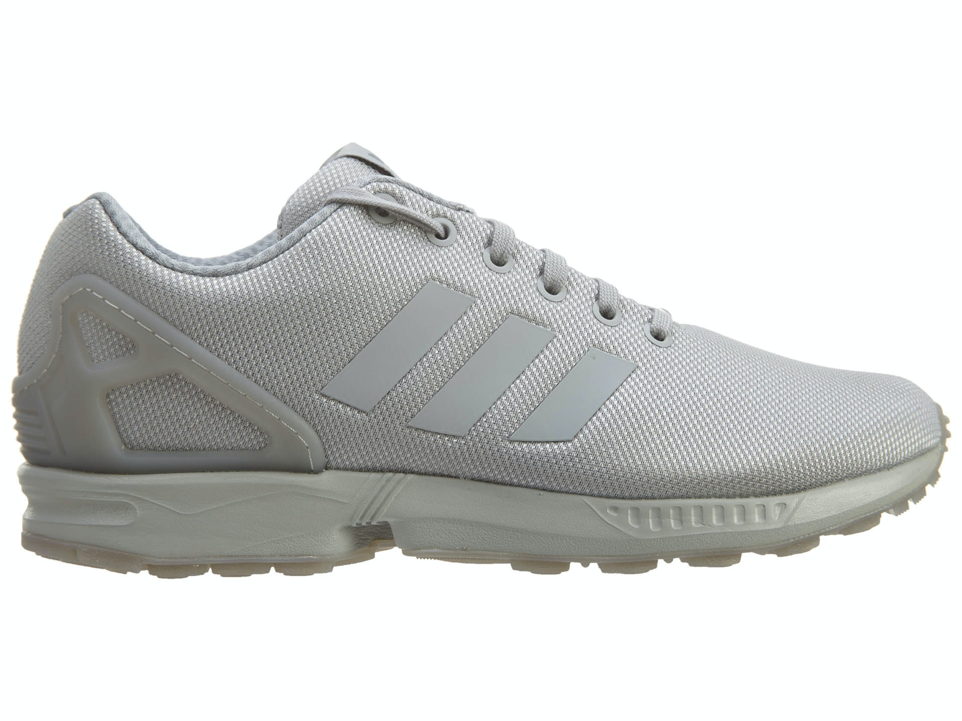 adidas Zx Flux Solid Grey/Solid Grey/Solid Grey