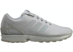 buy online 06e9f d2fad adidas Zx Flux Solid Grey/Solid Grey/Solid Grey