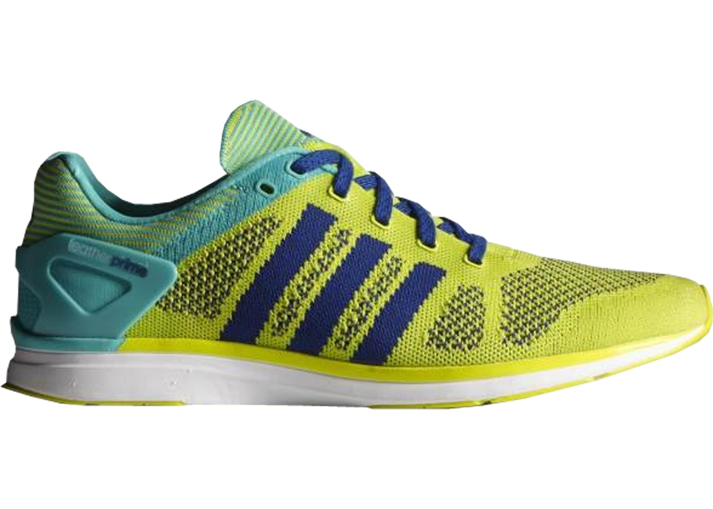 new style f78c8 c5157 Sell. or Ask. Size --. View All Bids. adidas adiZero Feather Prime Solar  Yellow