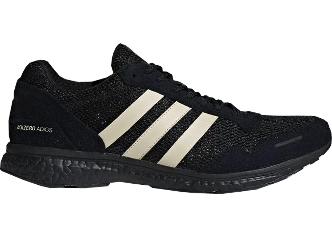 adios Wholesaler adiZero Best 3 Undefeated adidas Black nfPwUxt