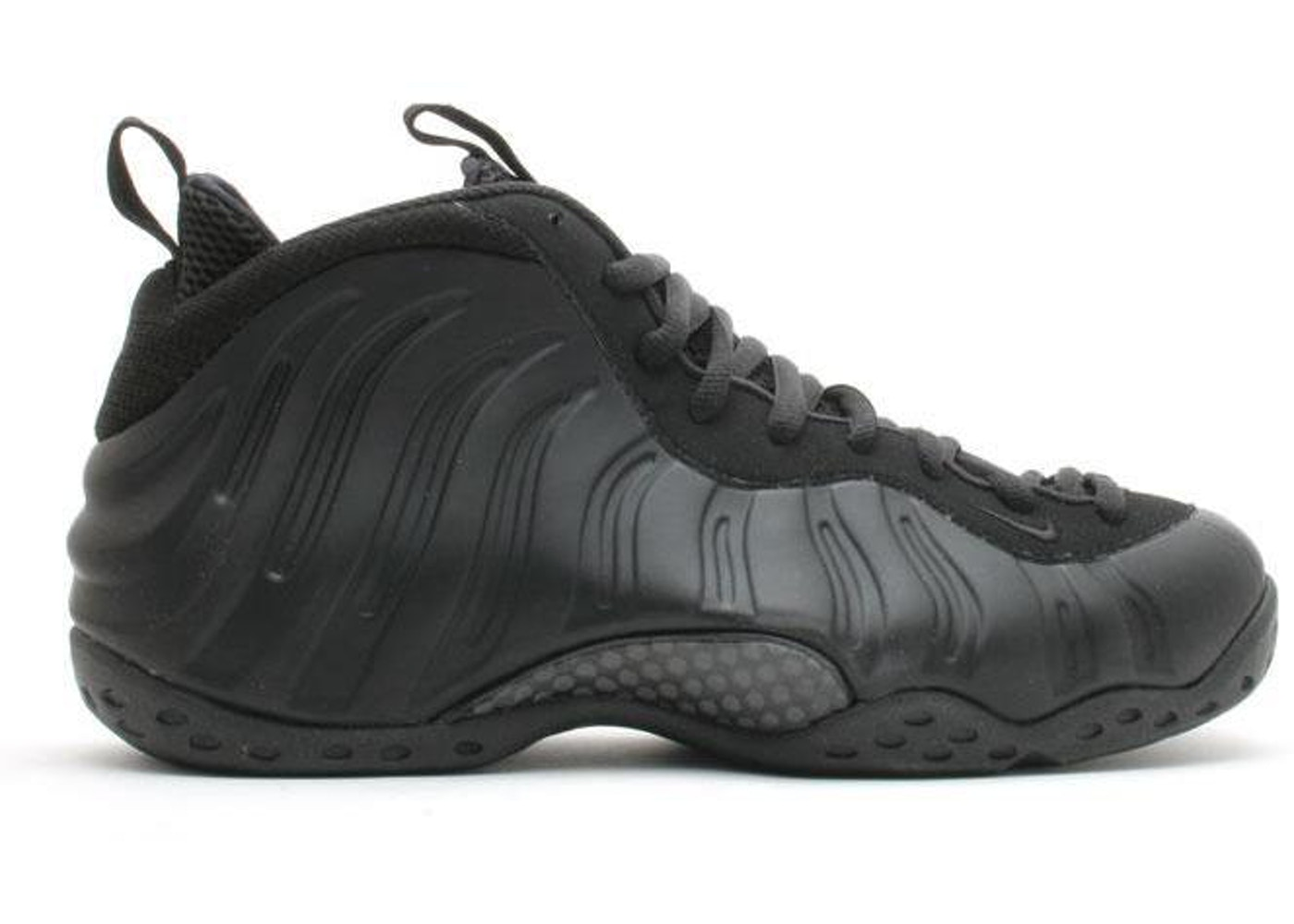 d7516f54b57 Air Foamposite One Anthracite