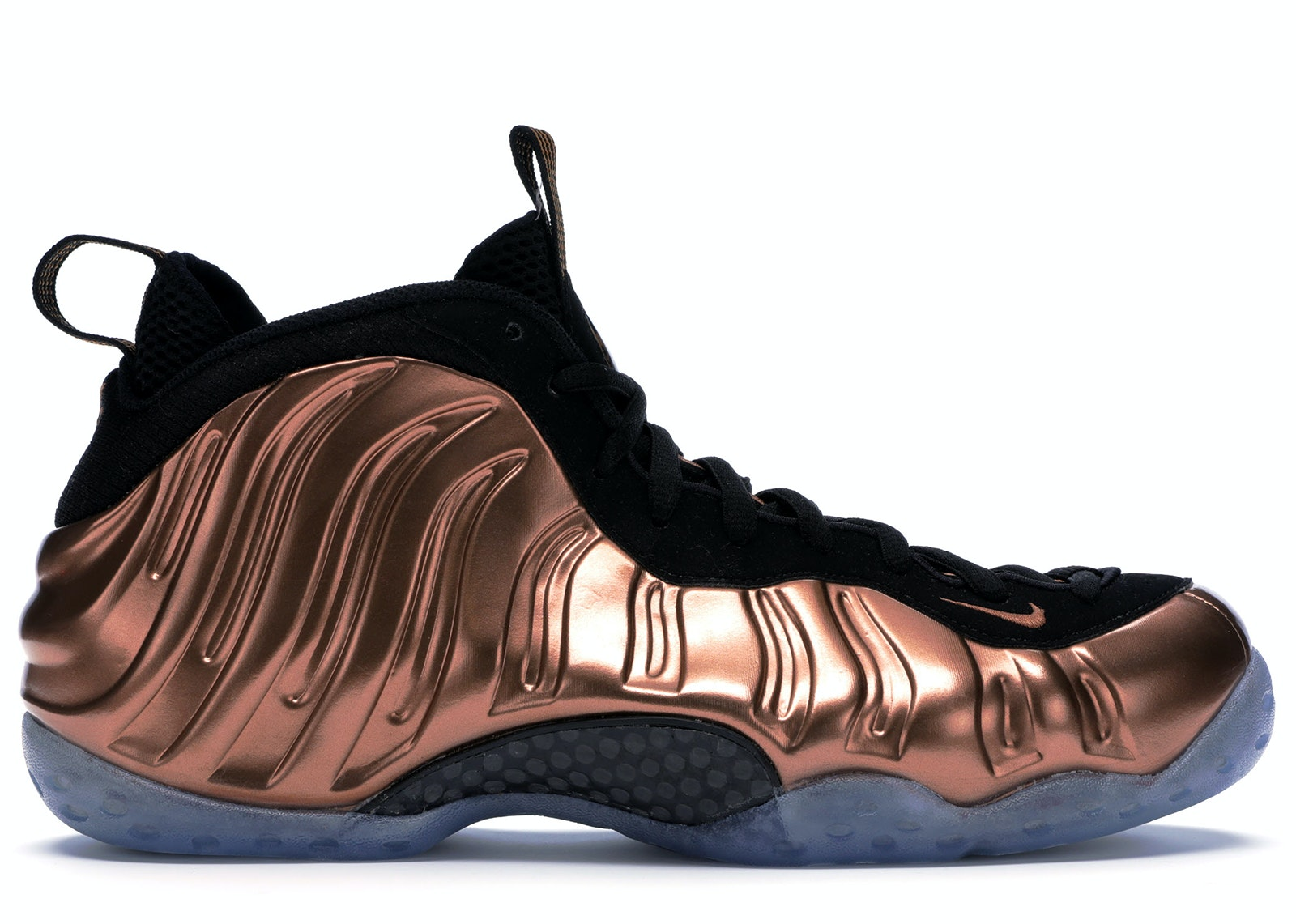 Air Foamposite One Copper (2017)
