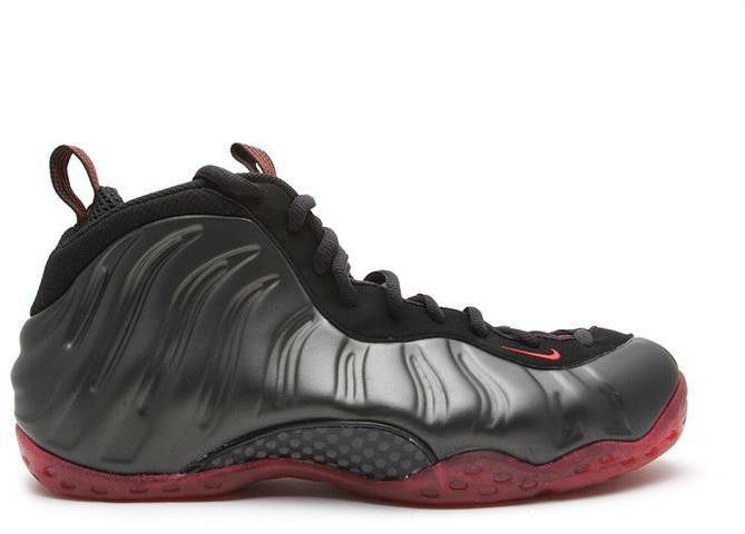 Nike Air Foamposite One Shine Dark Stucco Womens Size 8 ...