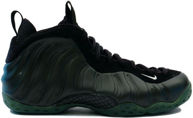The Cheapest Nike Air Foamposite One Dark Army