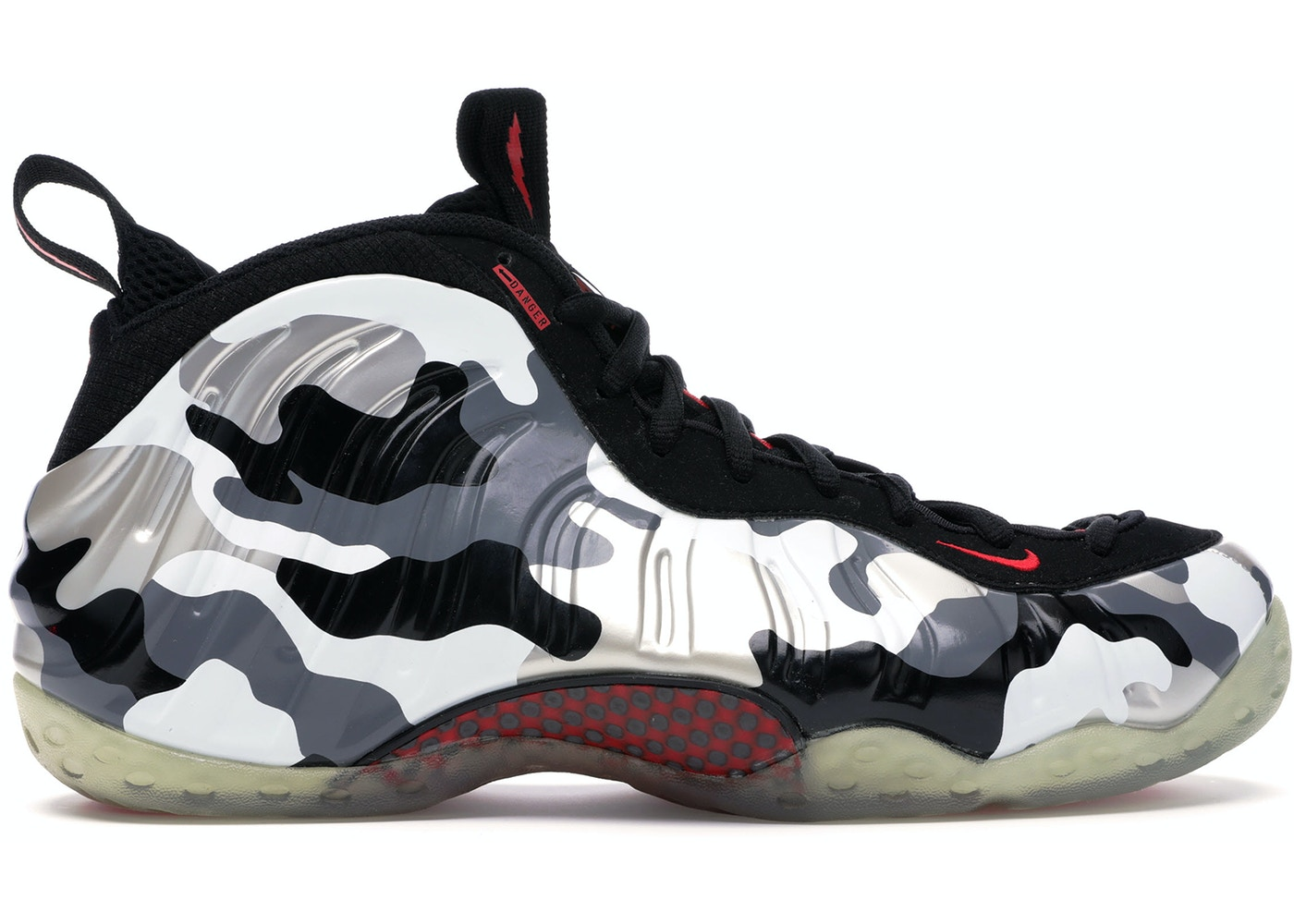 huge selection of 16fbf adbf5 Air Foamposite One Fighter Jet - 575420-001