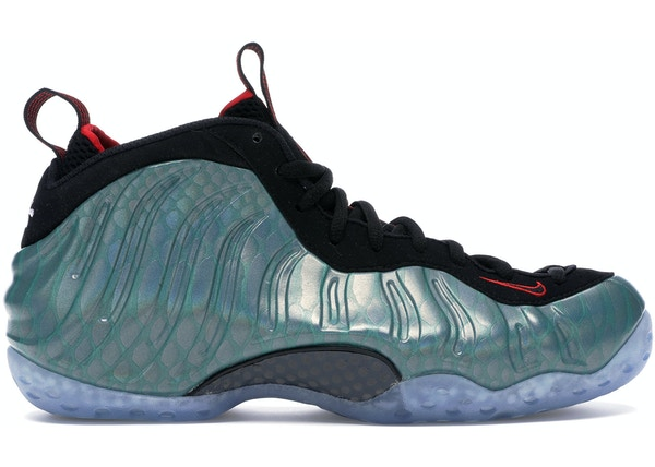 the best attitude 1a643 5c6e7 Air Foamposite One Gone Fishing