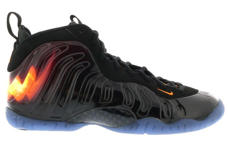 Official Photos of the Nike Air Foamposite One Rugged Orange?