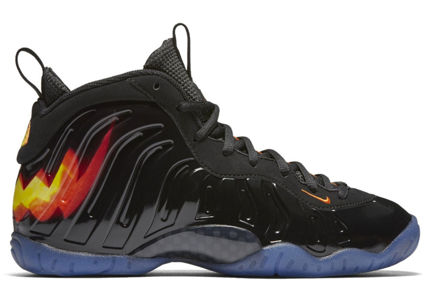 lowest price c5a0c 24be0 Air Foamposite One Halloween (GS) - 846077-002