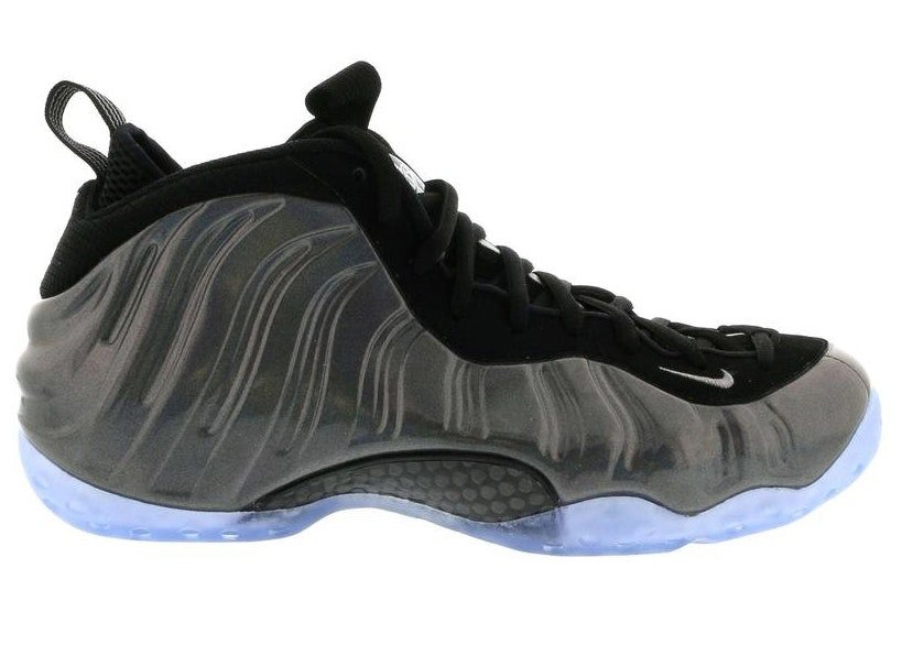 Shoe Review Nike Foamposite One ParaNorman ...