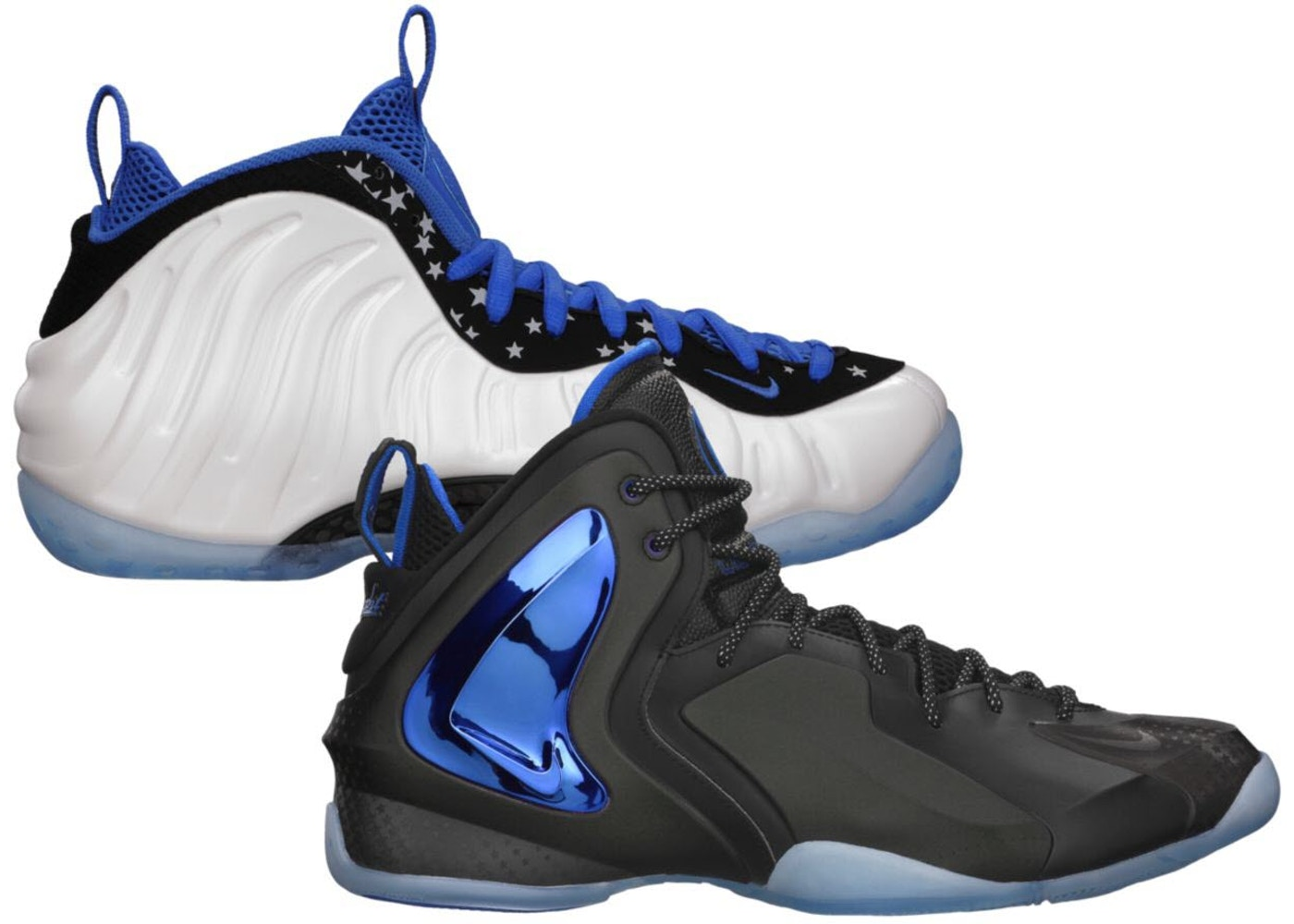 f5d055e38b3 Air Foamposite One Shooting Stars Pack - 679766-900