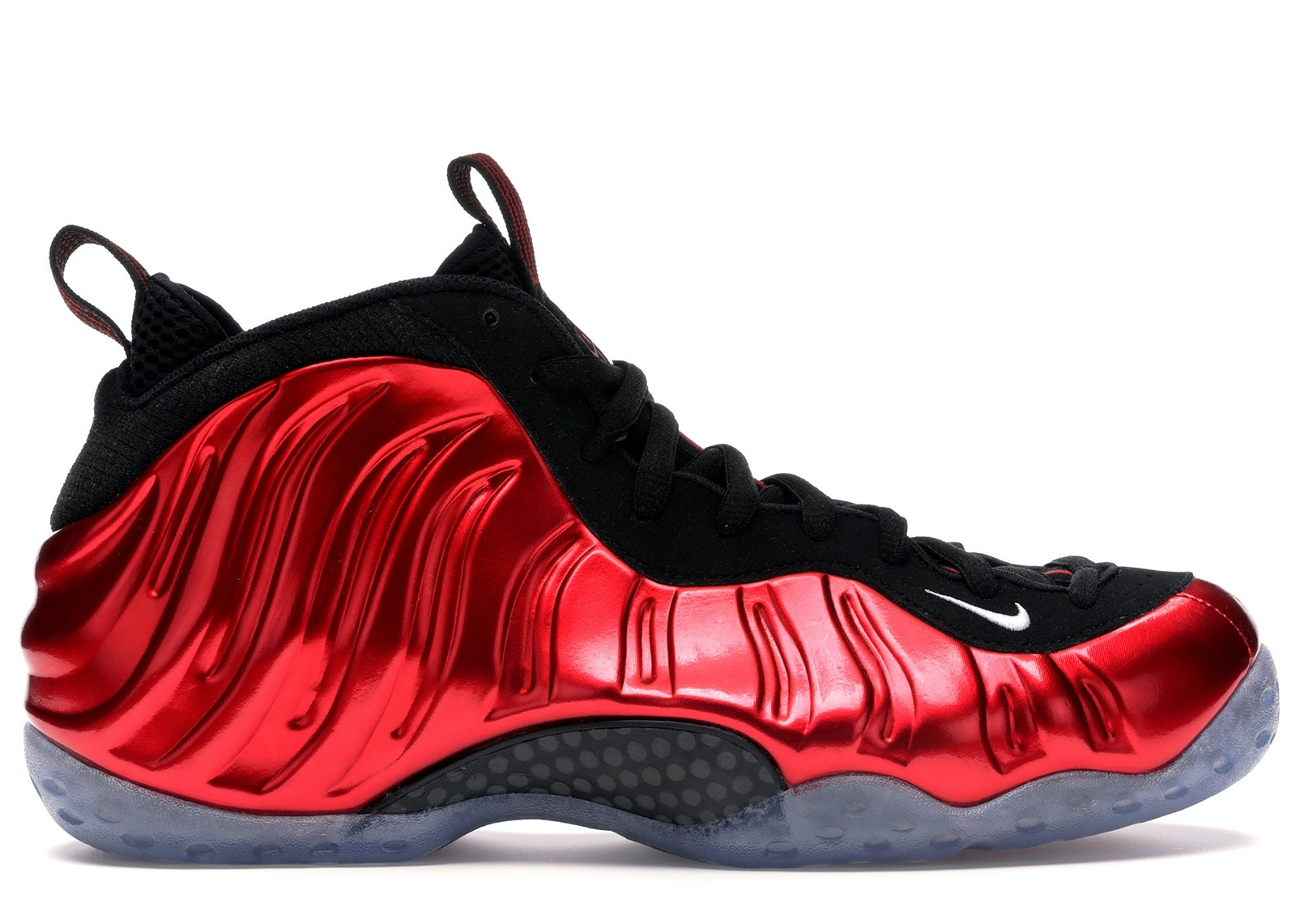 NIKE Air Foamposite One Concord Men s Trainers: Amazon ...