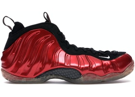 f8226c0bd2f Air Foamposite One Metallic Red (2017) - 314996-610