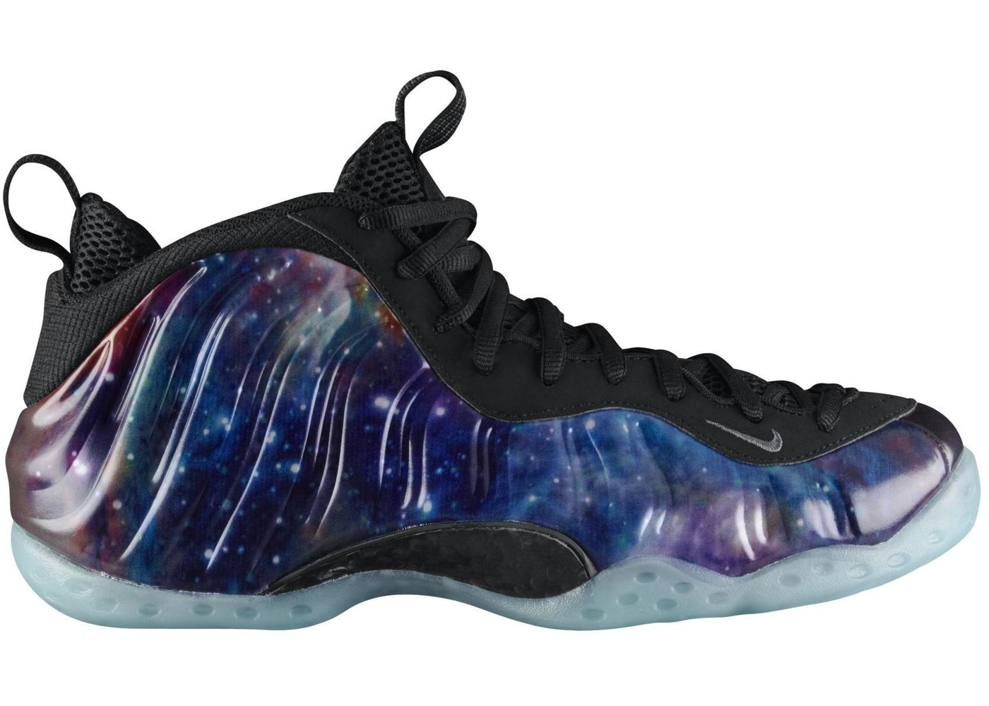 on sale 1d4d4 a1811 Air Foamposite One NRG Galaxy - 521286-800