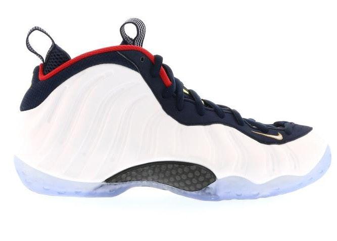 Nike AIR FOAMPOSITE ONE MT QS MEMPHIS ... Sears