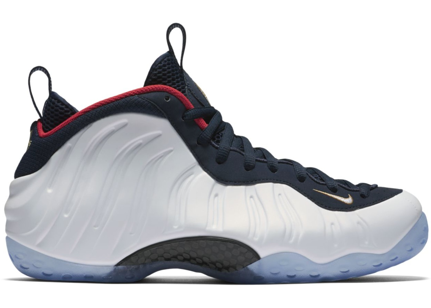 free shipping 67af9 21b6b Air Foamposite One Olympic
