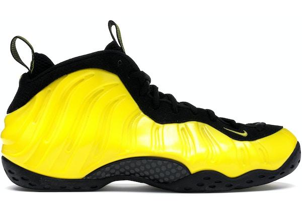 0af8a6a3dd799e Buy Nike Foamposite 1 Shoes   Deadstock Sneakers