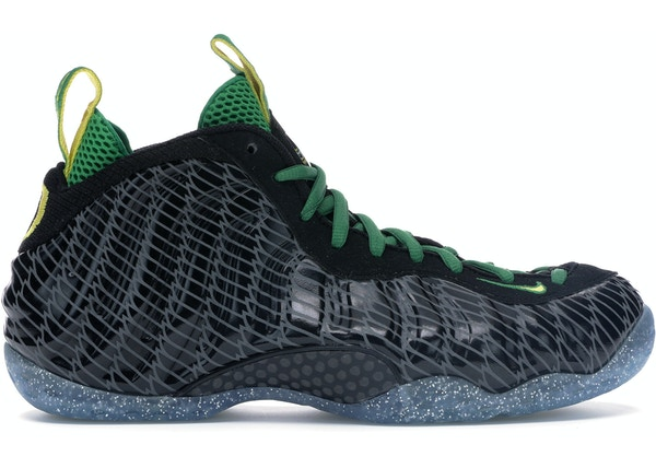 purchase cheap b8dbc 4105a Nike Foamposite Shoes - Average Sale Price