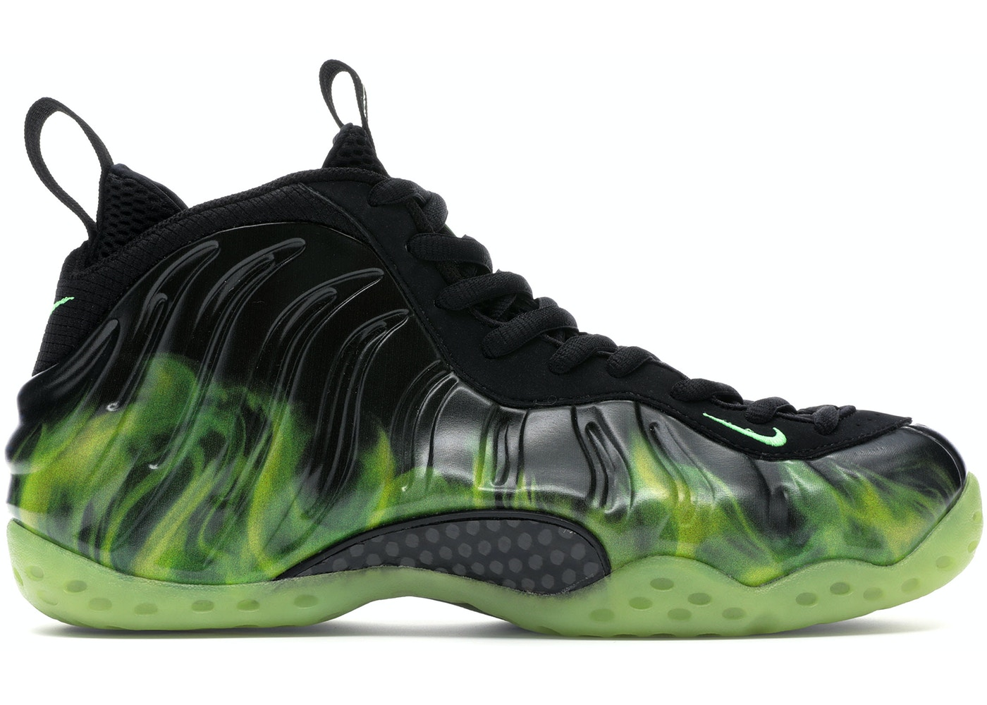 best sneakers a395a 6d9de Air Foamposite One ParaNorman - 579771-003